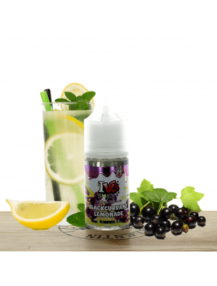 Concentré Blackcurrant Lemonade 30ml - IVG