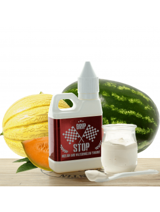 Melon et Watermelon Yogurt 50ml - Drip Stop Juice