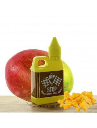Samouraï Mango 50ml - Drip Stop Juice