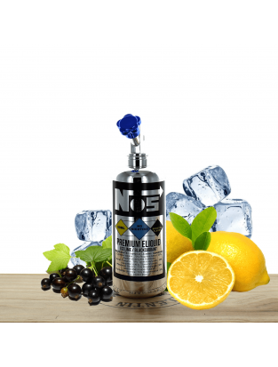 Ice Lime and Blackcurrant 50ml - Number 5