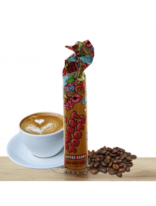 Coffee Candy 50ml - Sweet Tooth