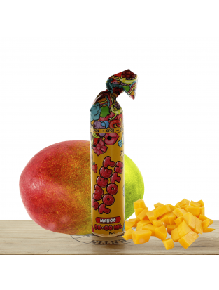 Mango Flavour 50ml - Sweet Tooth