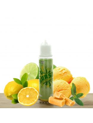 Citrus-Burst 50ml - Burst