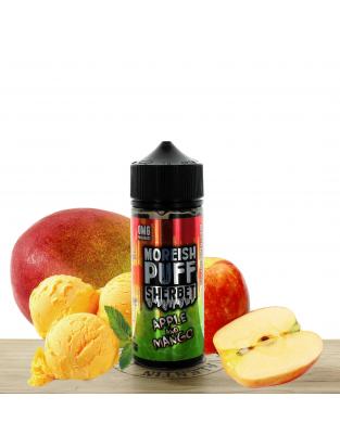 Sherbet Apple Mango 100ml - Moreish Puff