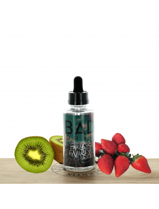 Farley's Gnarly Sauce 50ml - Bad Drip