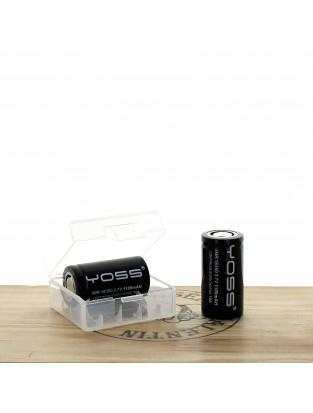 Accu 18350 Par 2 - Yoss