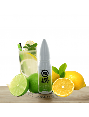 Concentré Citrus Got Real 30ml - Riot Squad