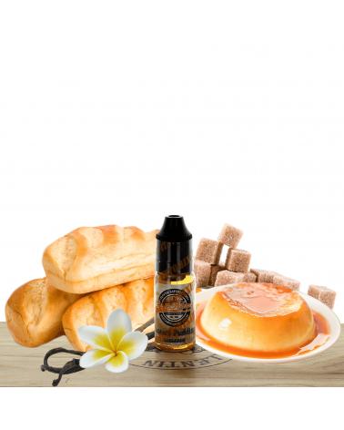 Concentré Custard Pudding 10ml - Customixed