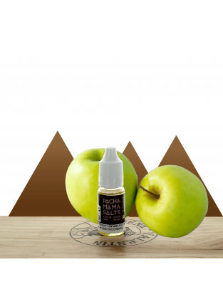 Apple Tobacco (sel) 10ml - Pachamama