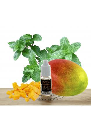 Icy Mango (sel) 10ml - Pachamama