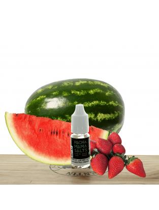 Strawberry Watermelon (sel) 10ml - Pachamama