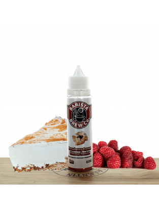 Raspberry Cream Cheese Danish 50ml - Barista Brew