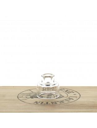 Trinity Glass DotRDA Single - Trinity Glass