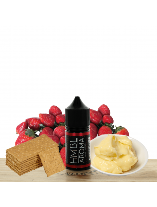 Concentré Smash Mouth 30ml - Humble Juice