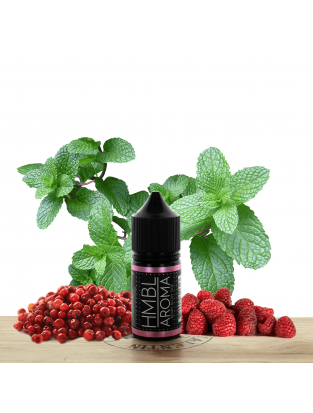 Concentré Berry Blow Doe 30ml - Humble Juice