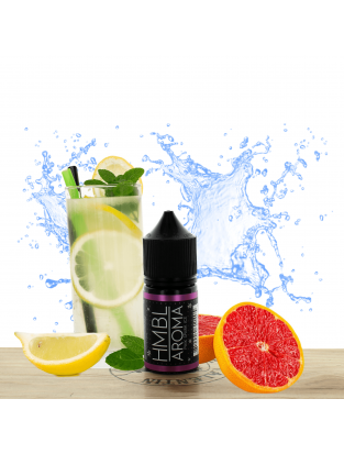 Concentré Pink Spark Ice 30ml - Humble Juice