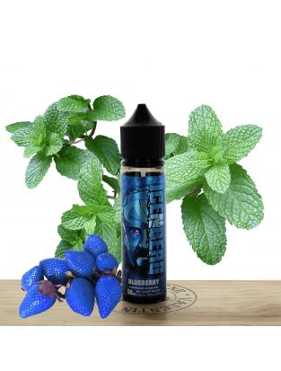 Blueberry 50ml - Icenberg