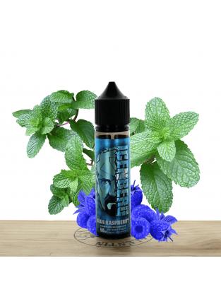 Blue Raspberry 50ml - Icenberg