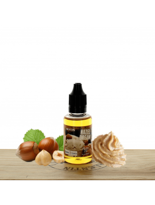 Concentré Hazel Dream - 30ml - Chefs Flavours