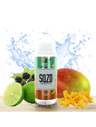 Mango Lime 100ml - SQZD Fruit Co