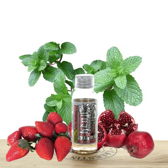 Concentré Pom Strawberry 30ml - Kenji