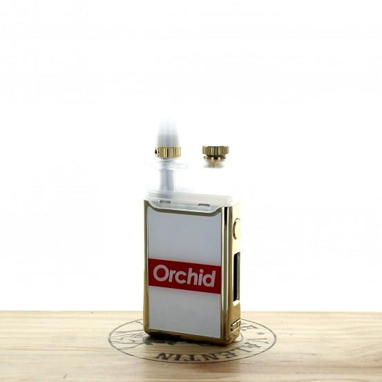 Pod Orchid 3ml - Orchid Vape
