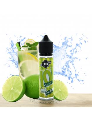 Sodas Lime Cola 50ml - Yo!