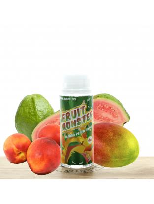 Mango Guava 100ml - Fruit Monster