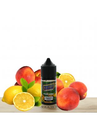 Concentré Peach Lemon 30ml - AJ VAPE