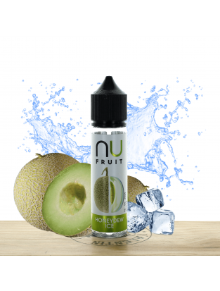 Honeydew Ice 50ml - NU Fruit