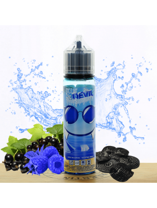 Blue Devil Fresh Summer  50ml - Avap