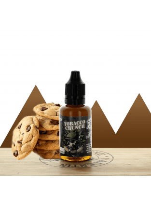 Chef Flavours Tobacco Crunch 30ml