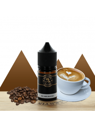 Concentré Don Cristo Coffee Aroma 30ml - PGVG Labs