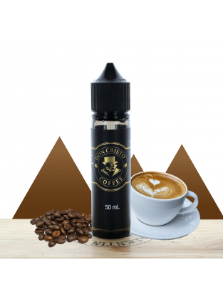 Don Cristo Coffee 50ml - PGVG Labs
