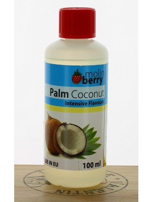 Palm Coconut 100ml - Molinberry