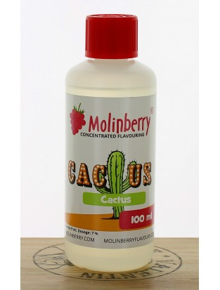 Cactus 100ml - Molinberry