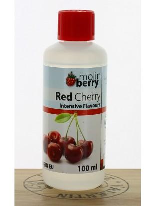 Red Cherry 100ml - Molinberry