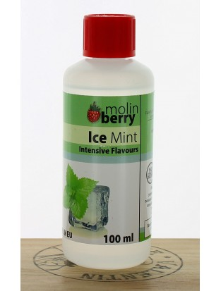 Ice Mint 100ml - Molinberry