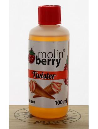 Concentré Twister 100ml - Molinberry