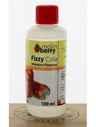 Concentré Fizzy Cola 100ml - Molinberry