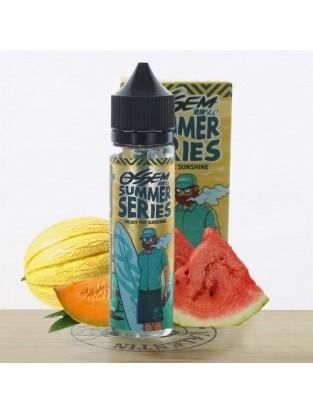Hawaii Soursop Orange  Summer Series 50ml - Ossem Juice
