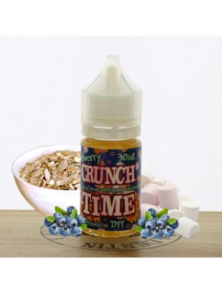 Concnetré Blueberry 30ml - Crunch Time