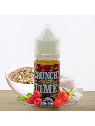 Concentré Berry 30ml - Crunch Time