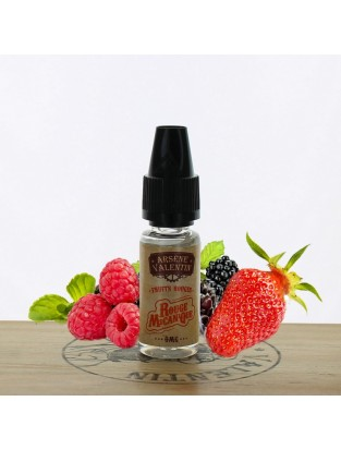 Rouge Mécanique Fruits Rouges 10ml - Arsène Valentin
