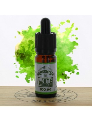 White Window 10ml Full Spectrum - Greeneo