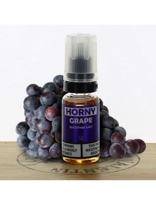 Grape 10ml (sel) 20mg - Horny Flava