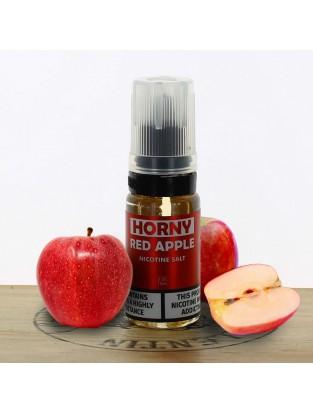 Red Apple 10ml (sel) 20mg - Horny Flava