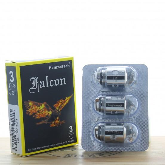 Résistances Falcon King (Pack de 3) - Horizontech
