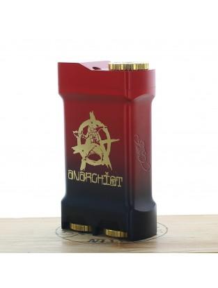 The Collab Box Mod Plan B x Anarchist - Plan B