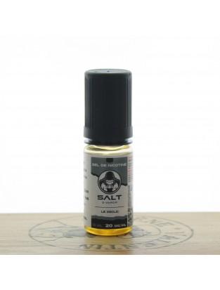 Le Déclic 10ml (sel) - Salt E-Vapor